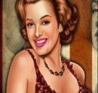 Maquiagem de Marilyn Monroe