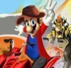 Mario - Corrida no Egito