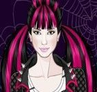 Modelo monster high draculaura