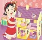 Montar casa de bonecas