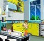 Montar e decorar uma linda cozinha