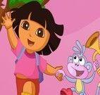 Montar parque de diversões da Dora