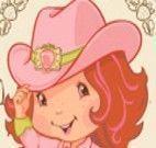 Moranguinho CowGirl