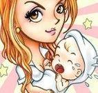 Nicoles Mommy Chelleng