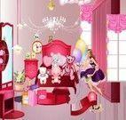 O quarto da princesa