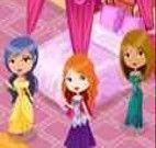 O quarto das princesas