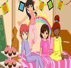 Pijamas para festa