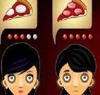 Pizzaria bar e restaurante