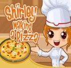 Pizzaria da Shirley