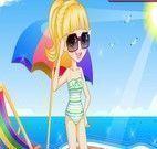 Polly praia