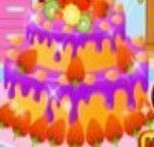 Preparar bolos