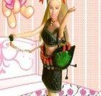 Quarto da Barbie