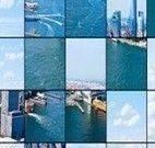Quebra-cabeça das cidades