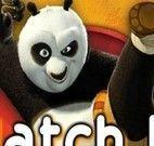 Quebra cabeça do filme kung fu panda 2
