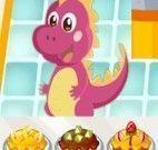 Restaurante do Dinossauro Dino