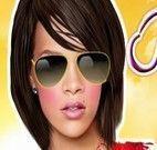 Rihanna celebridade