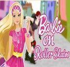 Roupa de Skate da Barbie