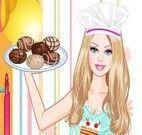Roupas Barbie garçonete