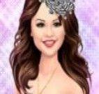 Selena Gomez 2 Maquiagem