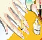 Spa Manicure Salon