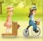 Sue Mini Bicicleta
