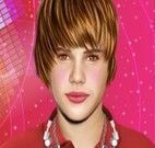 Tatuagem Justin Bieber
