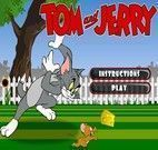 Tom e jerry armadilha