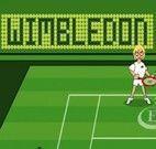 Torneio de tênis - Wimbledon