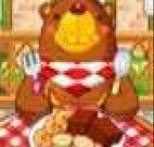 Urso Comilão