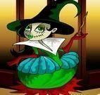 Vestir as bruxinhas