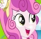 Vestir Belle My Little Pony