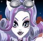 Vestir Catrine Monster High