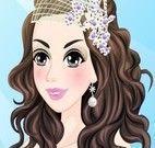 Vestir e maquiar noivas e noivos
