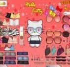 Vestir Hello Kitty