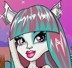 Vestir Monster High Rochelle
