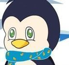 Vestir o pinguin