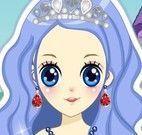 Vestir princesa