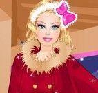 Vestir roupas na Barbie para o fim de semana
