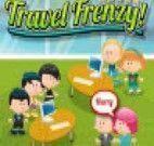 Viajar pelo mundo