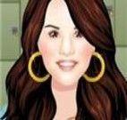 Vestir Selena Gomez no show de Justin Bieber