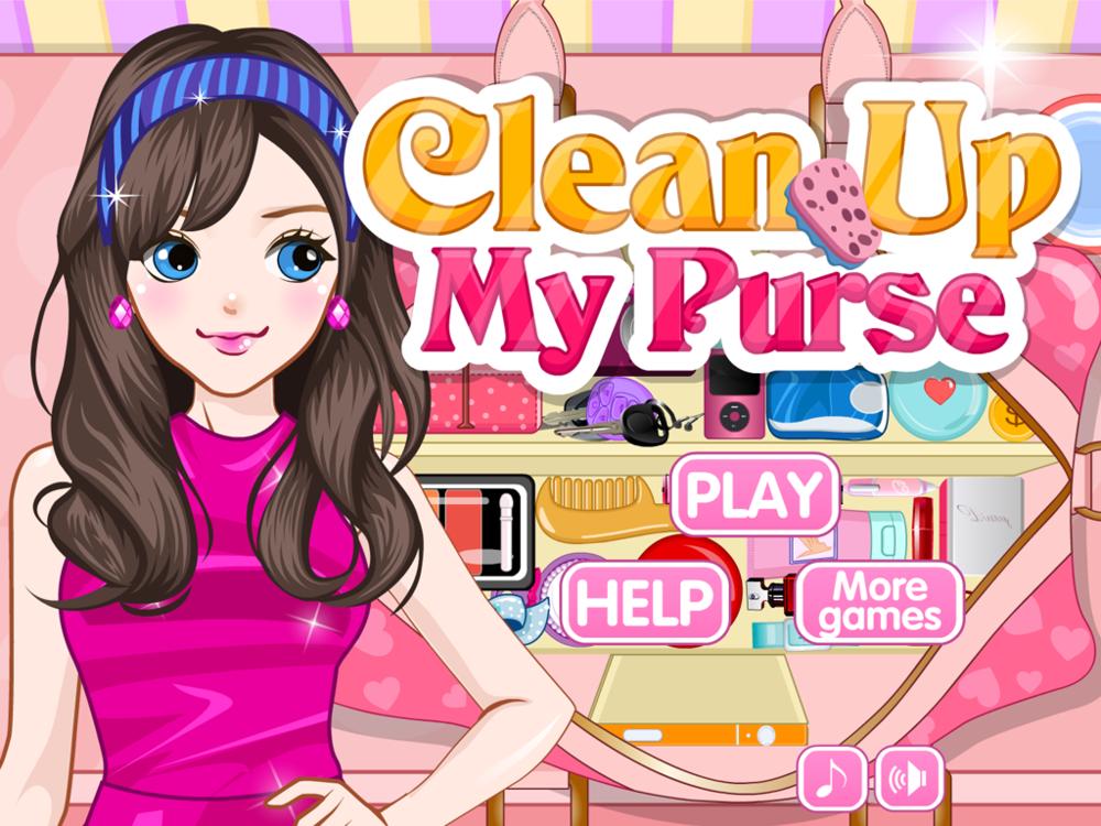 Jogos de limpar