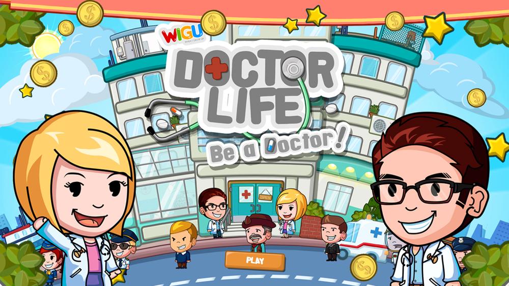 Jogos de médico