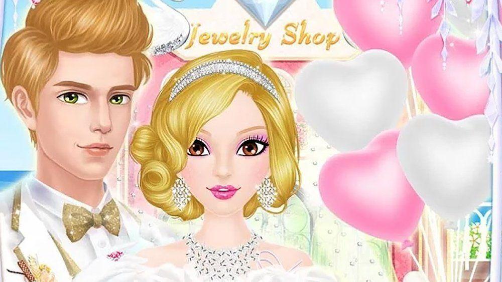 Jogos de noivas