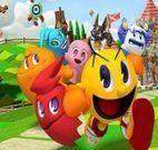 Pac-Man e as Aventuras Fantasmagóricas