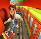 Jogos Subway Surf - Dicas e truques de como jogar Subway Surfers